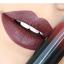 ( พรีออเดอร์ ) Black Moon Liquid Lipstick สี DERANGED thumbnail 5