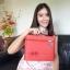 กระเป๋ารุ่นโบว์สีแดง thumbnail 3