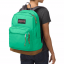 JanSport Right Pack - Seafoam Green thumbnail 4
