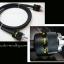 สายไฟ Mark Audio HD-6 Rhodium thumbnail 1