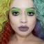 ( พรีออเดอร์ ) Makeup Monster Matte Liquid Lipstick สี Wolfsbane thumbnail 2