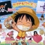 โมเดลของเล่นวันพีส 7 แบบ (Bandai One Piece Goods Vol.3) thumbnail 1