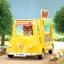 ซิลวาเนียน รถขายฮอตดอก Sylvanian Families Hot Dog Van thumbnail 2