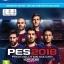 PS4- Pro Evolution Soccer 2018 (PES 2018)