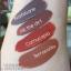 ( พรีออเดอร์ ) Makeup Monster Matte Liquid Lipstick สี Terracotta thumbnail 3