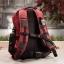 กระเป๋าเป้BACKPACK Victorinox รุ่น Almont 3.0 DELUXE LAPTOP BACKPACK/RED thumbnail 3