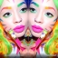 ( พรีออเดอร์ ) Makeup Monster Matte Liquid Lipstick สี Sassy thumbnail 4