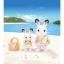ตุ๊กตาซิลวาเนียน ชุดว่ายน้ำ Sylvanian Families Girls' Swimwear Set thumbnail 3