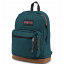 JanSport Right Pack - Corsair Blue thumbnail 2