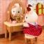 โต๊ะเครื่องแป้งซิลวาเนียน (EU) Sylvanian Families Girl's Dressing Table thumbnail 3