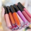 ( พร้อมส่ง ) Supermom Matte Liquid Lipstick ลิปจิ้มจุ่มเนื้อแมทท์แบรนด์ไทยที่เริ่ดมากกกกกกก thumbnail 4
