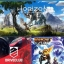 Horizon Zero Dawn + Driveclub + Ratchet & Clank + PS Plus 3 Months