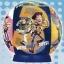 จิ๊กซอว์บอล 3 มิติ ทอยสตอรี่พร้อมกล่องเก็บ (Toy Story 3D spherical puzzle) thumbnail 1
