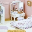 ซิลวาเนียน เฟอร์นิเจอร์ห้องนอนแขก (EU) Sylvanian Families Guest Bedroom Set thumbnail 3