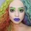 ( พรีออเดอร์ ) Makeup Monster Matte Liquid Lipstick สี Tyranny thumbnail 2