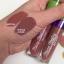 ( พรีออเดอร์ ) Makeup Monster Matte Liquid Lipstick สี Vintage Avenue thumbnail 2