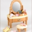 โต๊ะเครื่องแป้งซิลวาเนียน (EU) Sylvanian Families Girl's Dressing Table thumbnail 1
