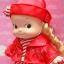 ตุ๊กตาคิวพี 8 นิ้ว ในกล่อง (Rose O'Neill Kewpie) thumbnail 4