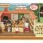 ซิลวาเนียน ร้านเบเกอรี่ (EU) Sylvanian Families Brick Oven Bakery thumbnail 5