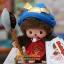 ตุ๊กตาเบบี้จิจิ-โมโมทาโร่ 5.5นิ้ว (Kintaro Kai Bebichhichi Boy) thumbnail 1