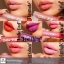 (พร้อมส่ง) COLOR KILL MEGA MATTE LIQUID LIPSTICK สี PINK GUMBALLS thumbnail 7