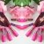( พรีออเดอร์ ) Jeffree Star LIP AMMUNITION™ thumbnail 4