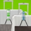Alife Design Luggage Porter - W-Gray thumbnail 2