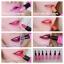 My Matte Lip Color ลิปสติกเนื้อแมทท์ Swp thumbnail 9
