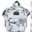JanSport กระเป๋าเป้ รุ่น Lil Break - Disney Blooming Minnie thumbnail 3