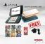New Nintendo 2DS XL ฟรี Adaptor 220V. + ฟิล์มกันรอยหน้าจอ
