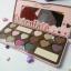 ( พร้อมส่ง ) Toofaced chocolate bar bon eye shadow collection กลิ่นหอมมมสวยงามมมม thumbnail 3