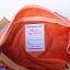 Hellolulu กระเป๋าเด็ก รุ่น VALO - Orange/Light Blue thumbnail 5