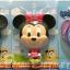 กระจกมิกกี้/มินนี่/สติทช์ (Mickey,Minie,Stitch Big Face Mirror) thumbnail 1