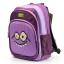 กระเป๋าเป้สำหรับเด็ก เสริมสร้างพัฒนาการ- Ultra Monster สีม่วง thumbnail 2