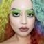 ( พรีออเดอร์ ) Makeup Monster Matte Liquid Lipstick สี Hit the Dirt thumbnail 3