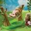 ซิลวาเนียน เปลญวน (UK) Sylvanian Families Garden Hammock thumbnail 3