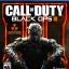 PS4- Call of Duty: Black Ops III