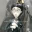 คล้องมือถือโมเดลคอร์ปไบรด์บนฐาน 3 ชิ้น (Tim Burton's Corpse Bride) thumbnail 2
