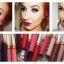 ( พรีออเดอร์ ) Anastasia Beverly Hills Liquid Lipstick แรร์ไอเทมแห่งปีเลยค่ะ ลิปจิ้มจุ่มเนื้อแมทสีสวยเลอค่าาาา thumbnail 10
