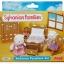ซิลวาเนียน เฟอร์นิเจอร์ห้องนอน (UK) Sylvanian Families Bedroom Furniture Set thumbnail 4