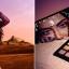 (พรีออเดอร์) huda beauty NEW Eyeshadow Palette Desert Dusk Palette thumbnail 4