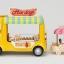 ซิลวาเนียน รถขายฮอตดอก Sylvanian Families Hot Dog Van thumbnail 5