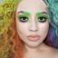 ( พรีออเดอร์ ) Makeup Monster Matte Liquid Lipstick สี RAW thumbnail 3