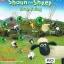 ห้อยโทร/คล้องกระเป๋า..โมเดลแกะชอน 6 ชิ้น (Shaun the Sheep Strap Swing) thumbnail 1
