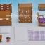 ซิลวาเนียน เฟอร์นิเจอร์ห้องนอน (UK) Sylvanian Families Bedroom Furniture Set thumbnail 3