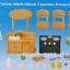 ซิลวาเนียน ชุดห้องครัวกับแม่แมว (EU) Sylvanian Families Country Kitchen Set thumbnail 2