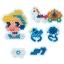 Aquabeads Disney Cinderella Set อะควอบีด ซินเดอเรลล่า thumbnail 3