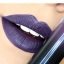 ( พรีออเดอร์ ) Black Moon Liquid Lipstick สี PURGATORY thumbnail 4