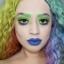 ( พรีออเดอร์ ) Makeup Monster Matte Liquid Lipstick สี Cyclone thumbnail 3