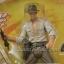 ฟิกเกอร์อินเดียน่าโจนส์ภาค 1 (Indiana Jones Raidrs of the Lost Ark) thumbnail 2